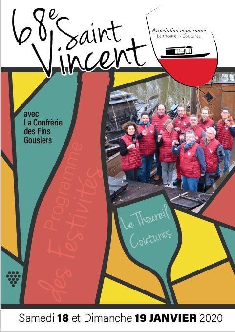 Saint Vincent 2019